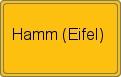 Wappen Hamm (Eifel)