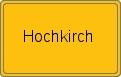 Wappen Hochkirch