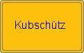 Wappen Kubschütz