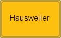 Wappen Hausweiler
