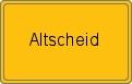 Wappen Altscheid