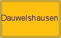 Wappen Dauwelshausen
