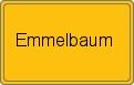 Wappen Emmelbaum