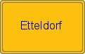 Wappen Etteldorf