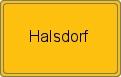 Wappen Halsdorf