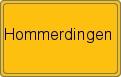 Wappen Hommerdingen