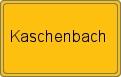 Wappen Kaschenbach