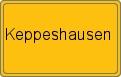 Wappen Keppeshausen