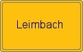 Wappen Leimbach