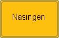 Wappen Nasingen