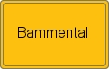 Wappen Bammental