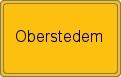 Wappen Oberstedem