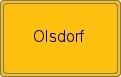 Wappen Olsdorf