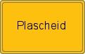 Wappen Plascheid