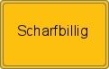 Wappen Scharfbillig