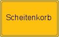 Wappen Scheitenkorb