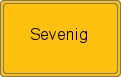 Wappen Sevenig