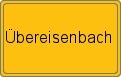 Wappen Übereisenbach