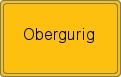 Wappen Obergurig