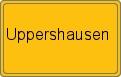 Wappen Uppershausen