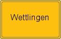 Wappen Wettlingen