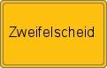 Wappen Zweifelscheid