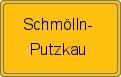 Wappen Schmölln-Putzkau