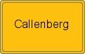 Wappen Callenberg