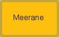 Wappen Meerane