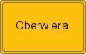 Wappen Oberwiera
