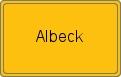 Wappen Albeck
