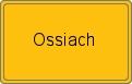 Wappen Ossiach