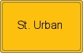 Wappen St. Urban