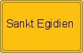 Wappen Sankt Egidien