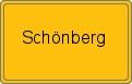 Wappen Schönberg