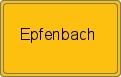 Wappen Epfenbach
