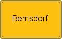 Wappen Bernsdorf