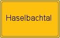 Wappen Haselbachtal