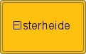 Wappen Elsterheide