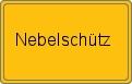 Wappen Nebelschütz