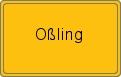 Wappen Oßling