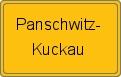 Wappen Panschwitz-Kuckau