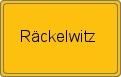 Wappen Räckelwitz