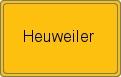 Wappen Heuweiler