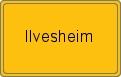 Wappen Ilvesheim