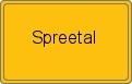Wappen Spreetal