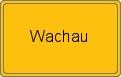 Wappen Wachau