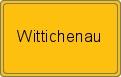 Wappen Wittichenau