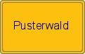 Wappen Pusterwald