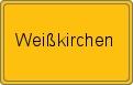 Wappen Weißkirchen